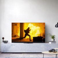Panasonic trae a España sus nuevos televisores OLED 4K HZ1500 y HZ1000: esto es lo que ofrecen y sus precios oficiales
