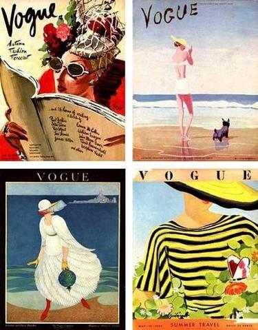 Blogs y moda 17, el cocktail