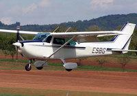 Sobrevolando Ocaña (Toledo): vuelos de divulgación