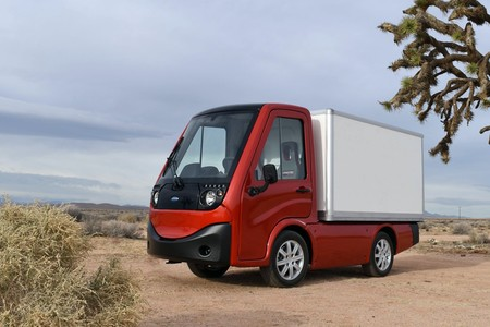 El Nextem Metro es un vehículo comercial eléctrico de bolsillo con 270 km de autonomía desde 20.500 euros