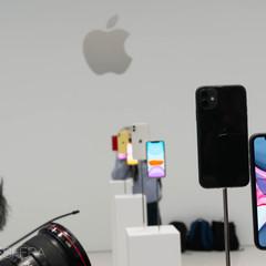 Foto 10 de 33 de la galería fotos-apple-keynote-10-septiembre-2019 en Applesfera