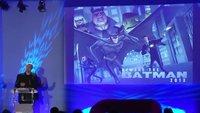 Warner Bros anuncia 'Beware the Batman' y la estructura del bloque DC Nation de Cartoon Network