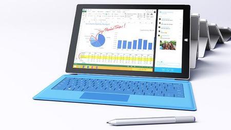 Surface Pro 3 llegará el 28 de agosto a 25 nuevos países, entre ellos España