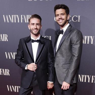 Subimos el glamour desde la mañana con los mejores looks de la Gala Vanity Fair