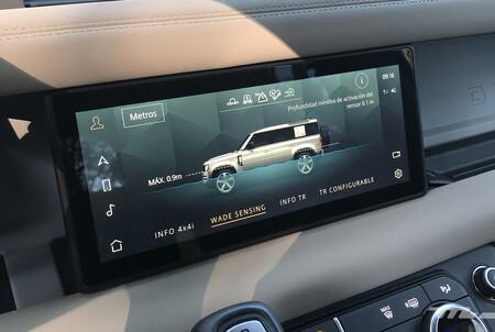Land Rover Defender Mexico Lanzamiento 16