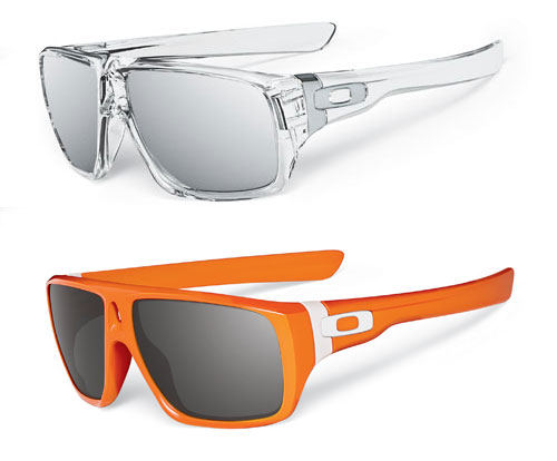 Gafas De Sol Oakley Transparentes