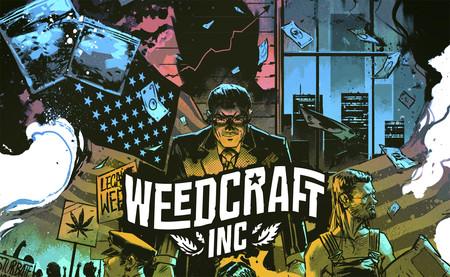 Análisis de Weedcraft Inc: el tycoon de cultivar marihuana que todo fan del género debería probar