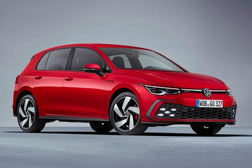 El nuevo Volkswagen Golf GTI, al detalle: más deportivo que su predecesor y el más digital de su historia