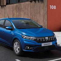 El Dacia Sandero estrena plataforma y dice adiós al diésel para seguir siendo un superventas