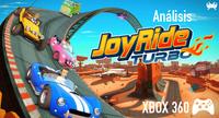 'Joy Ride Turbo': análisis