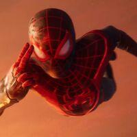 Prepárate para recorrer Nueva York con el tráiler de lanzamiento de Marvel's Spider-Man: Miles Morales
