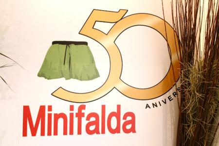 La minifalda está de cumpleaños y ya van 50 años