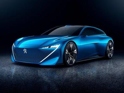 El nuevo Peugeot 508 llegará el próximo año y será muy diferente al que conocemos actualmente