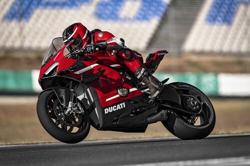 Lotería de Navidad 2020: siete motos muy caras que se pueden comprar con el premio del Gordo