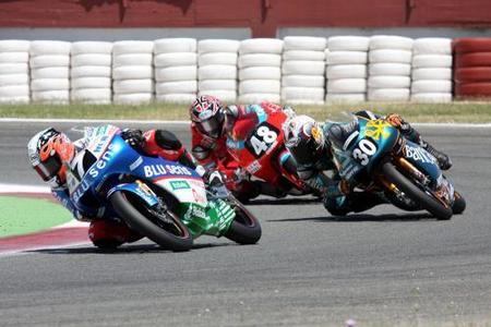 Empieza el Campeonato de España de Velocidad 2009
