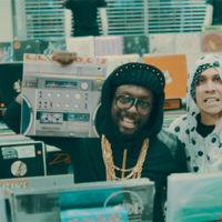 The Black Eyed Peas vuelven sin Fergie para celebrar su cumpleaños... con un sonido nada festivo