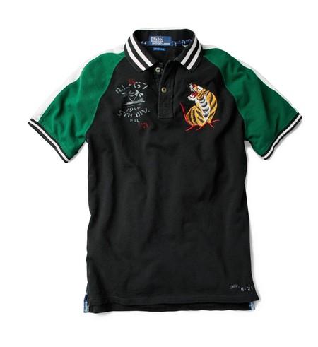Polo Ralph Lauren Lanza Una Linea De Camisetas De Edicion Limitada Solo Para Coleccionistas 2