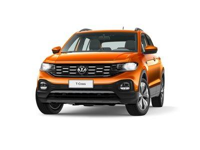 El Volkswagen T-Cross se acerca: esto sabemos de su llegada a México