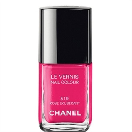 Chanel Rose Éxuberant nº 519