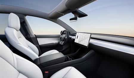 Tesla Model Y 110