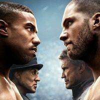 'Creed II: La leyenda de Rocky': un electrizante drama boxístico con un Michael B. Jordan fantástico