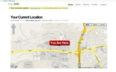 Loki, adapta Internet al área geográfica donde estés en cada momento