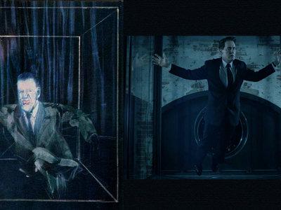 La influencia del arte en la obra de David Lynch revelada en un fascinante ensayo visual