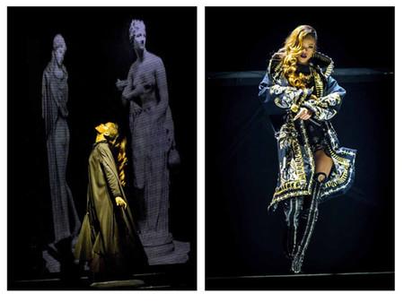 Rihanna by Givenchy