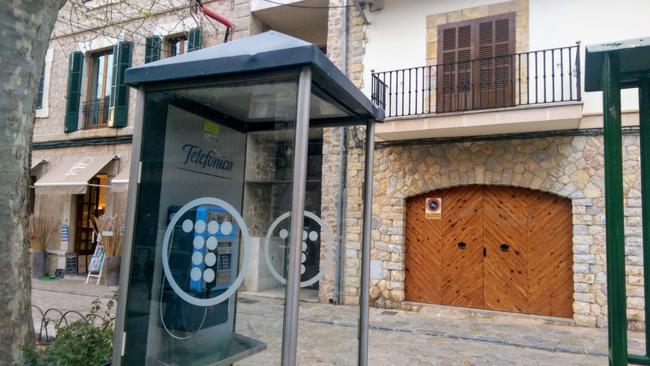 Adiós a las cabinas de teléfono: el Gobierno quiere que el 1 de enero empiecen a desaparecer