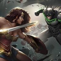Injustice 2:  enfrenta a los héroes y villanos de DC Comics en combates llenos de acción
