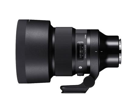 Sigma Pphoto Lmt 105 1 4 A018