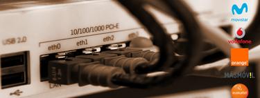 Vodafone sufrió en mayo su peor caída en líneas de banda ancha fija frente un MásMóvil líder, pero más flojo