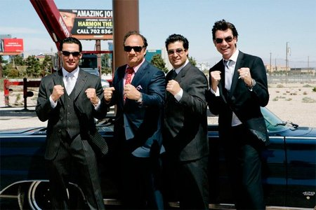 La CBS cancela 'The Defenders', 'Mad Love' y '$#*! My Dad Says' y emitirá la nueva serie de J.J. Abrams