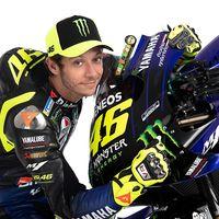 """Valentino Rossi se pone fecha para decidir si se retira de MotoGP: """"Será antes de que empecemos a correr"""""""