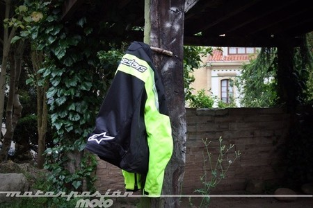 Viper Textile Jacket