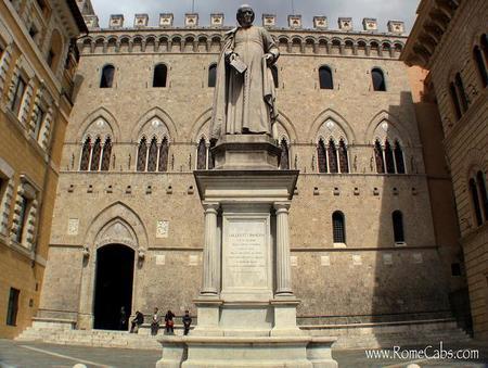 Italia inicia la represión financiera con una retención del 20 por ciento a los flujos de capital