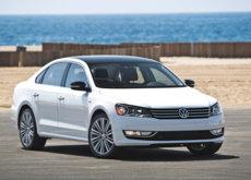 Volkswagen podría estar pensando en un Passat GT para darle más tiempo de vida al actual modelo
