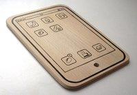 My Brett, una tabla de cortar que quiere ser un iPad