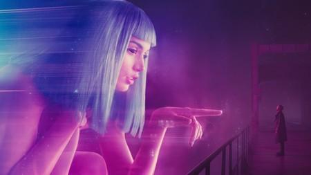 Blade Runner 2049 HOLOGRAMA