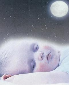 Una luz ideal para el bebé