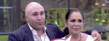 Confesiones 'Deluxe': Kiko Rivera asegura que su madre intentó quedarse con el dinero que él estaba ganando mientras que concursaba en 'GH Dúo'