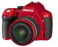 Pentax K-50 y K-500