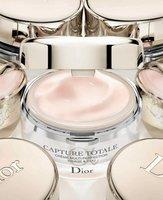 Dior reformula Capture Totale Dior con células hipodérmicas