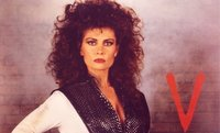 Jane Badler regresa a 'V' interpretando a Diana
