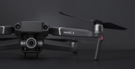 Mavic 2 Zoom Diseno