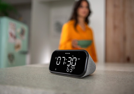 Smart Clock Essential 2