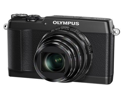 Foto de Olympus SH-1 (1/7)