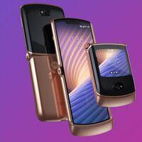 Motorola RAZR 5G llega a México: este es el precio y disponibilidad del plegable con dos pantallas más nostálgico