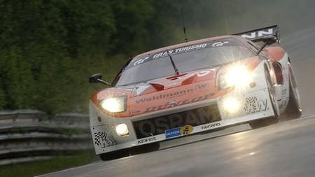 Un vistazo a las 24 Horas de Nürburgring