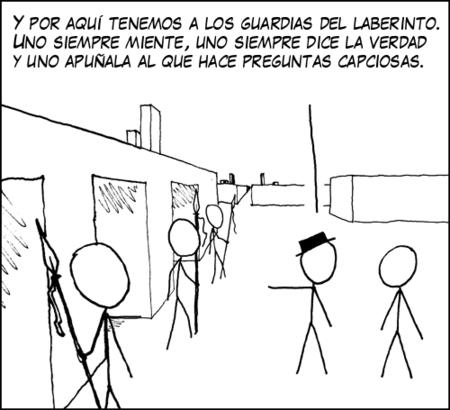 Labyrinthpuzzle